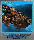 Stellar Impact Foil 1