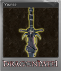 Dragonpath Foil 6