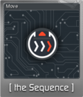 The Sequence Foil 3