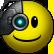 Shadowrun Returns Emoticon cybereye