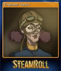 Steamroll Card 2
