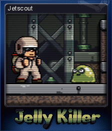 Jelly Killer Card 4