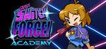 Mighty Switch Force! Academy Logo