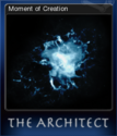 The Architect Card 1