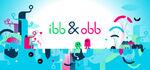 Ibb & obb Logo