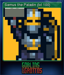Goblins and Grottos Card 08