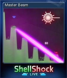 ShellShock Live Card 12