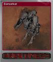Ares Omega Foil 5