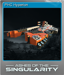 Ashes of the Singularity Foil 6