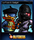 Obliteracers Card 4