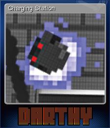 DARTHY Card 3