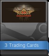 Hieroglyphika Booster Pack