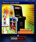 Atari Vault Card 6