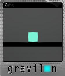 Gravilon Foil 5