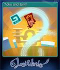 LostWinds Card 5