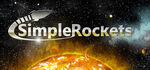 SimpleRockets Logo