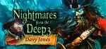 Nightmares from the Deep Davy Jones Logo