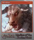 Eador Masters of the Broken World Foil 5