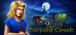 9 Clues The Secret of Serpent Creek Logo