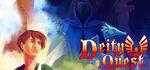 Deity Quest Logo