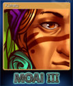 MOAI 3 Trade Mission Collector's Edition Card 4