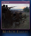 March of the Eagles Card 3