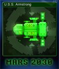 Mars 2030 Card 2