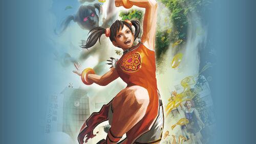 Street Fighter X Tekken Artwork 09