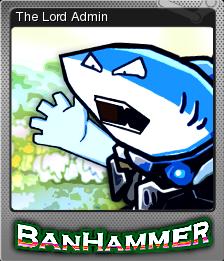 BanHammer Foil 2