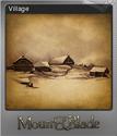 Mount & Blade Foil 2