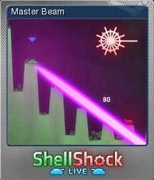 ShellShock Live Foil 12