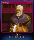 Rise of Venice Card 8