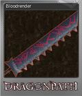 Dragonpath Foil 2