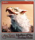 Eador Masters of the Broken World Foil 2