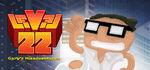 Level 22 Gary's Misadventure - 2016 Edition Logo