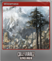 Call of Juarez Gunslinger Foil 9