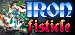 Iron Fisticle Logo