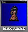 Macabre Foil 7
