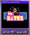 Retro City Rampage Foil 13