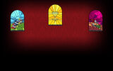 Rogue Legacy Background The Stained Glass