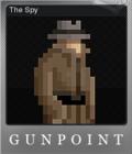 Gunpoint Foil 4