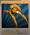 Retrovirus Foil 7