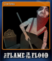 The Flame in the Flood Card 1
