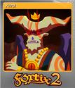 Fortix 2 Foil 3