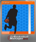 Pro Basketball Manager 2016 Foil 2