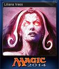 Magic 2014 Card 4