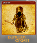 Dungeon of gain Foil 4