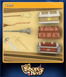 Shoppe Keep Card 06