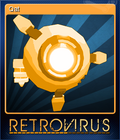 Retrovirus Card 6