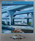American Truck Simulator Foil 3